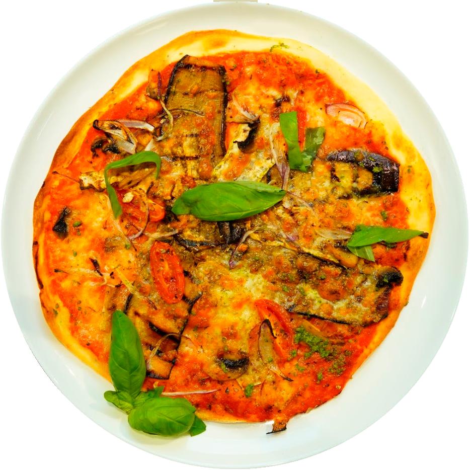 Пицца «Атолье»