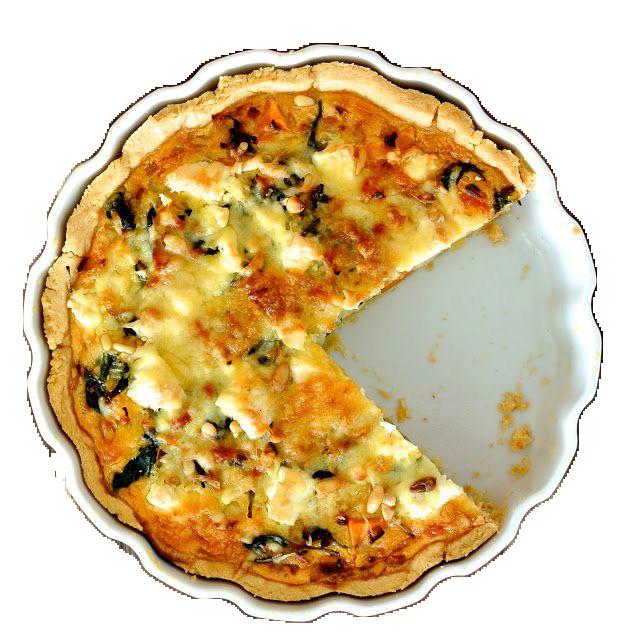 Пирог «А-ля Прованс»