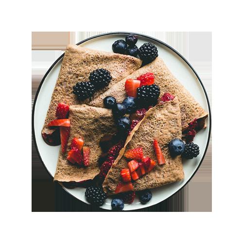 Король завтрака – Овсяноблин