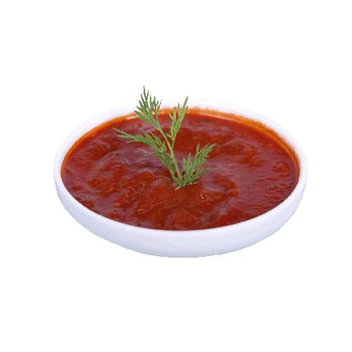Соусы на томатной основе: сальса, наполетана